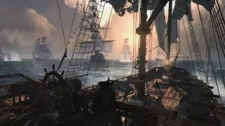 Assassin's Creed IV: Black Flag - E3 2013 Stage Demo