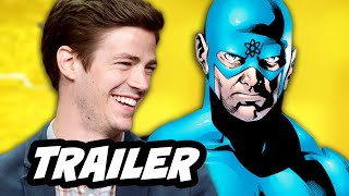 The Flash Episode 18 Trailer Breakdown - All Star Team Up