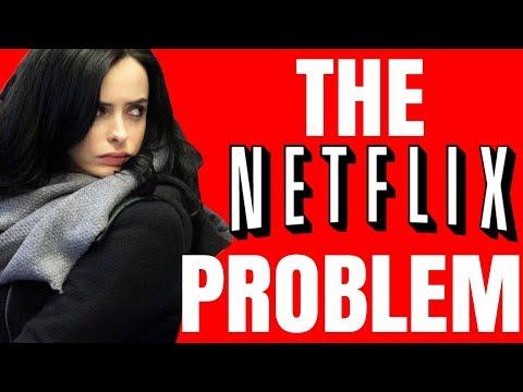 Fixing Marvel's Netflix Problem - Jessica Jones