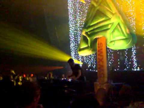 Erol Alkan - Live at Soulwaxmas 2010