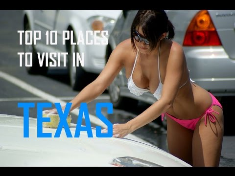 Top 10 Places to visit in Texas | Texas Best places | Texas Travel Guide - Must-See Attractions