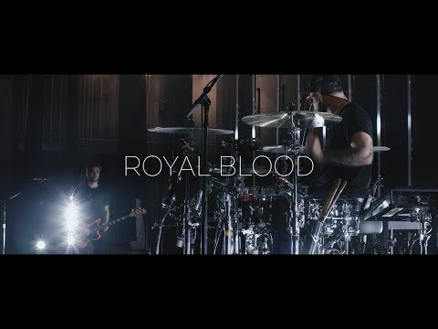 The Sound of Royal Blood