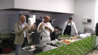 Мастер-класс День итальянской кухни с Роберто Занца [Piron]