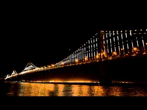 The Bay Lights by Leo Villareal