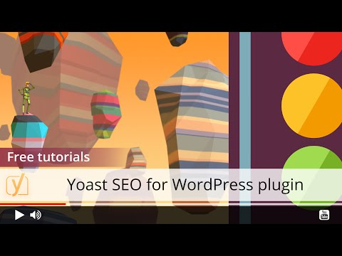 Yoast SEO for WordPress training – Metabox: Focus Keyword and Content Analysis Tab