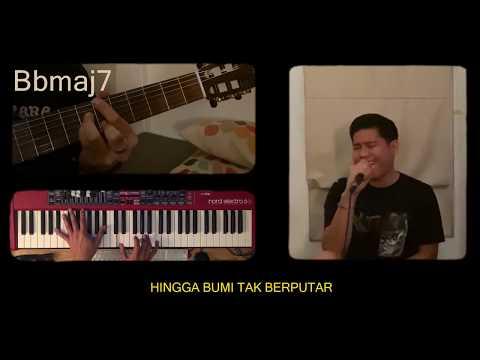 jkt48 rapsodi laleilmanino version with chords and lyrics