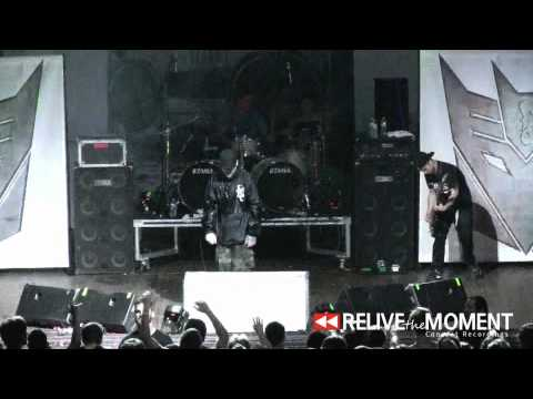 2011.07.28 Emmure - Demons With Ryu (Live in Chicago, IL)