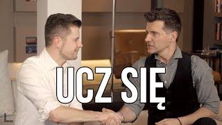 UCZ SIĘ! Tylko jak?! Jak uczyć się czego tylko chcesz? (feat. Radek Kotarski) | Kammel Czanel #46