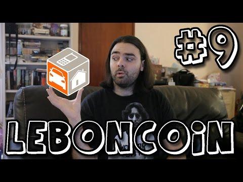 Compte-rendu Achats Jeux Vidéo #9 (LeBonCoin)