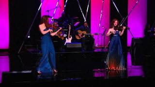 "Sephira - The Irish Rock Violinists perform ""Misirlou"" (Live at Beyond Celtic)"