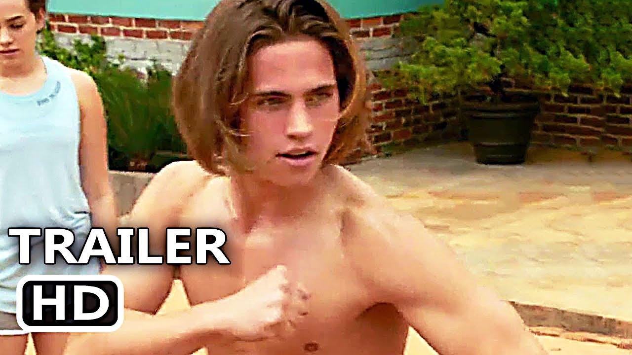 COBRA KAI Season 2 Official Trailer (2019) Karate Kid Series HD