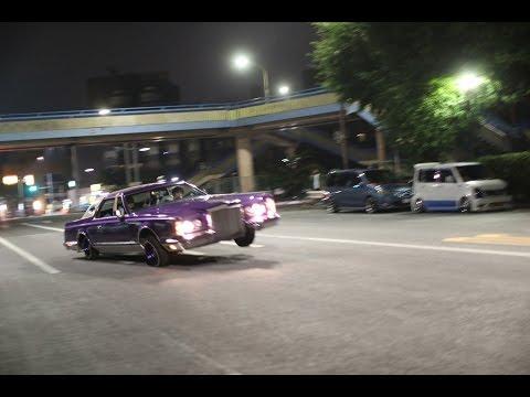 LOWRIDER ローライダー 水戸 渋谷