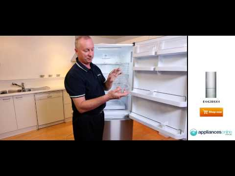 Expert Review Of The 442L Fisher & Paykel Fridge E442BRX4 - Appliances Online