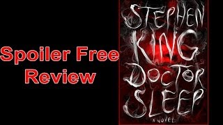 Dr. Sleep by Stephen King Review