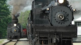 Cass Railfan Weekend 2013 DVD