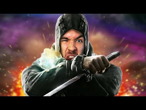 BLINK AND I'LL KILL YOU | Dishonored #1