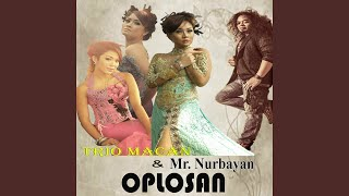 Gambar cover Oplosan (feat. Mr Nurbayan)