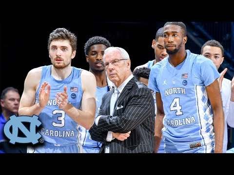 North Carolina Survives Wild Final Seconds vs. Notre Dame