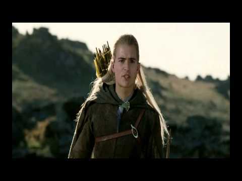 Taking the Hobbits to Isengard - HD