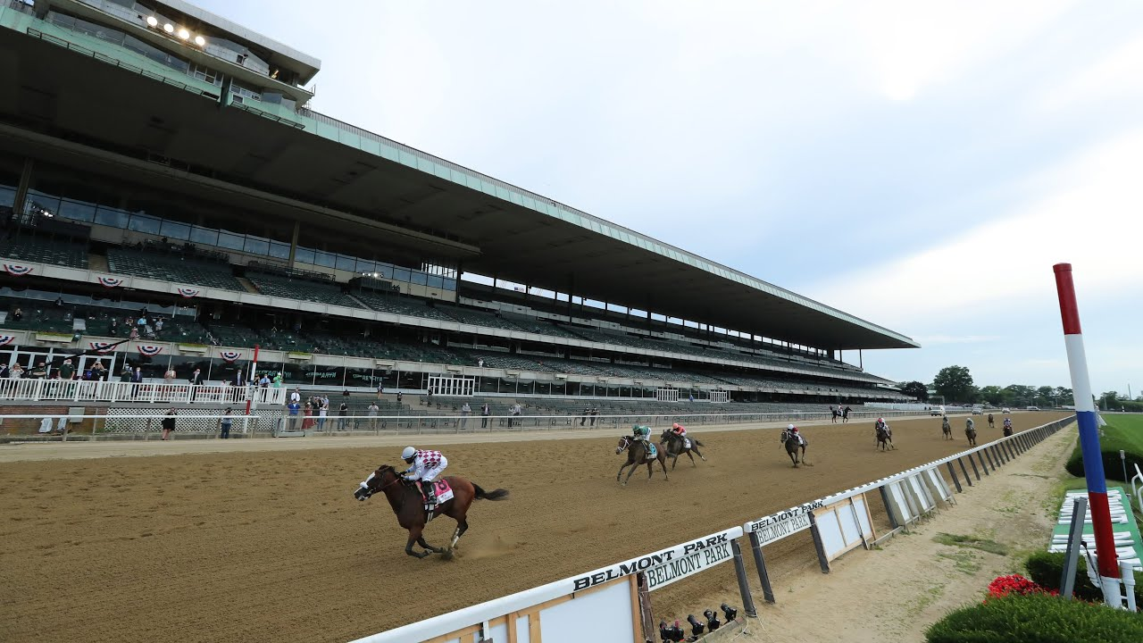 2021 Belmont Stakes: Post time, odds, TV and live stream info, how ...