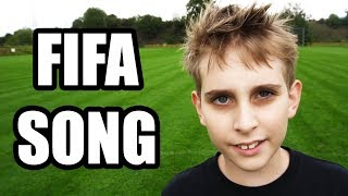 fifa song for kids by misha