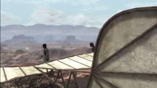 Red Dead Redemption Flying Machine