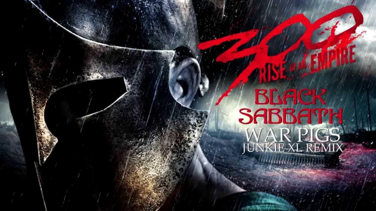 Download Black Sabbath - War Pigs [Junkie XL Remix]