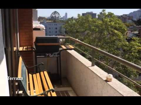 Apartment for Rent Santiago Chile