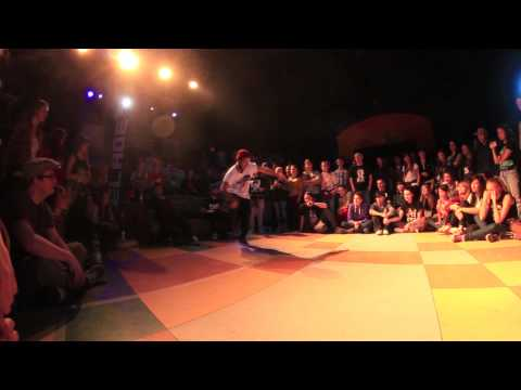MOOGLI ( TheCage) Judge Demo 26-600 FUN(K) RADOM/POLAND