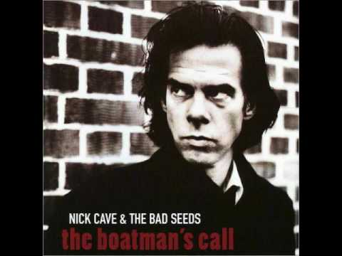 Nick Cave and the Bad Seeds -- Far From Me