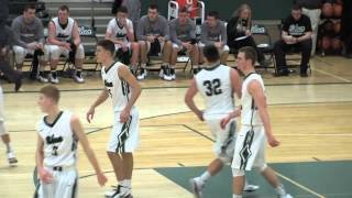THOMAS HUERTER RECRUITING VIDEO 2015