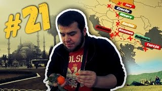 Baixar #21 Przez Świat na Fazie - Albania, Kosowo, Bułgaria, Turcja
