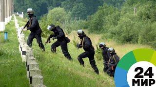 Настоящий боевик на «МИРе»: «Отдел С.С.С.Р.» выходит на борьбу с преступностью - МИР 24