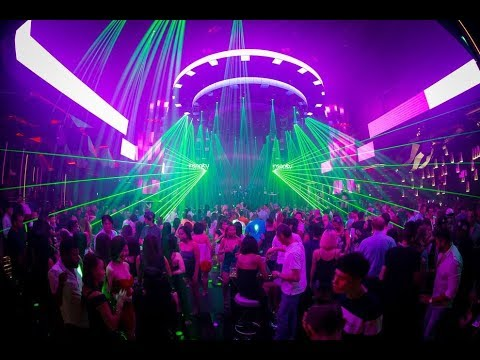 Top 10 Nightclubs in Chennai To Party like Crazy