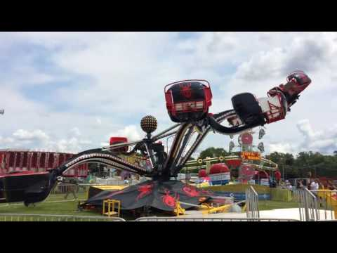 McHenry County Fair at Woodstock, IL  2017 by Dr. Leo Araneta Reyes