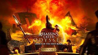 Assassin's Creed Odyssey: Mroczne Dziedzictwo! | DLC #07