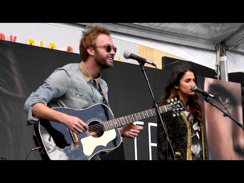 Nikki Reed & Paul McDonald - All I've Ever Needed