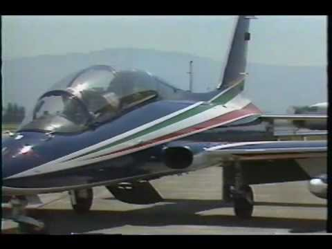 Freece Tricolor 86'Abbotsford Airshow