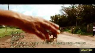 Nhatty man ናቲ ማን - ሳላይሽ Salaysh... New Ethiopian music