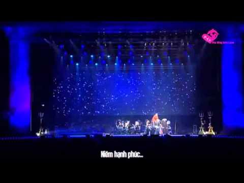 [HYS-Vietsub] [DVD] KIM JUN SOO Musical Concert Levay with Friends DISC 1 part 4