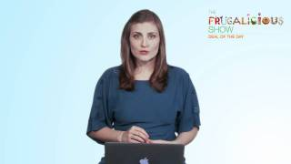 Predicting Deals And Sales (the Frugalicious Show)