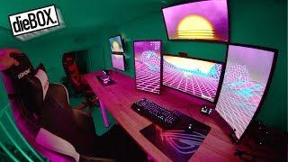 Das 2. Gaming Setup! 🤯