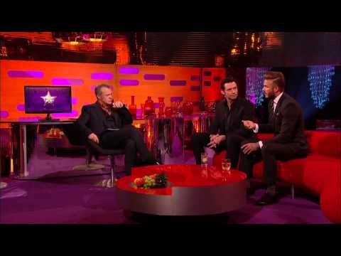 The Graham Norton Show S16E21  David Beckham, Hugh Jackman,Noel Gallagher
