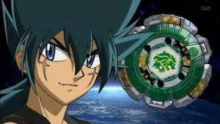 How To launch Reverse Rotation Beyblade