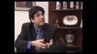 Image for vimeo videos on Interview with Sheheryar Banuri on Behavioral Economics