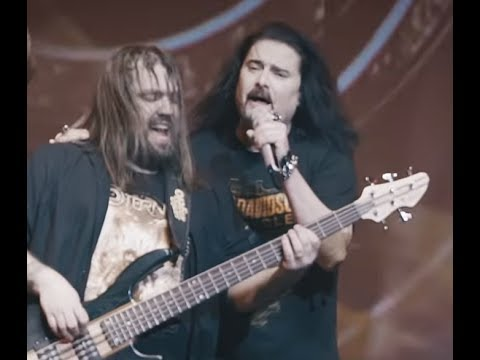 DREAM THEATER's James LaBrie performed song Hey! with NOTURNALL!