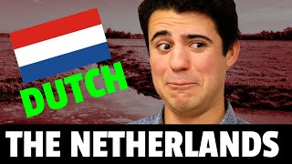 Living in the Netherlands as an American // First Impressions, Dutch Culture Shocks