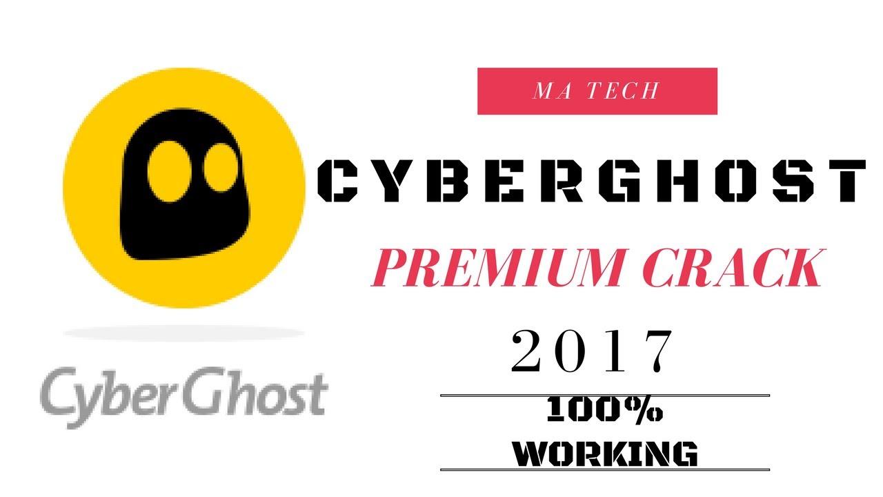 cyberghost vpn free download for window 7