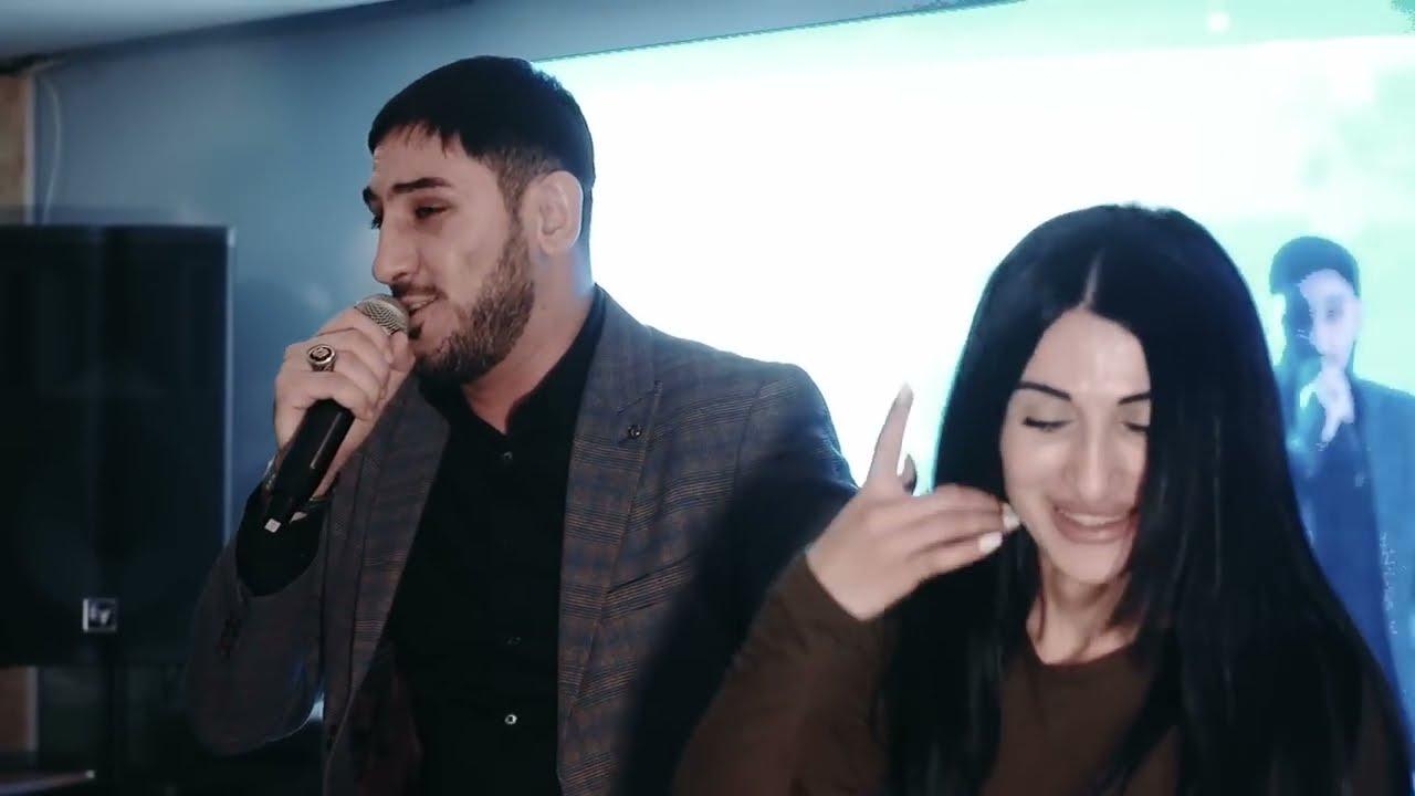 Nurlan Ordubadli - Yene Qis Geldi Qonag Yar 2021 (Official Music Video)