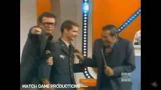 """Match Game 78 (Episode 1334) (Charles Attacks) (Linda """"Hulk Hogan Ex Wife"""" Departs)"""